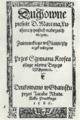 Duchowne piesnie Szymona Krofea 1586.png