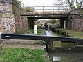 Duke's Cut Lock - geograph.org.uk - 1598325.jpg