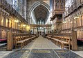 Dunblane Cathedral VIII - From The Choir To The Nave - panoramio.jpg