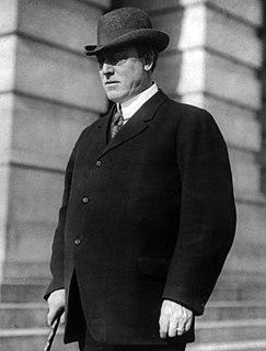 Duncan E. McKinlay American politician