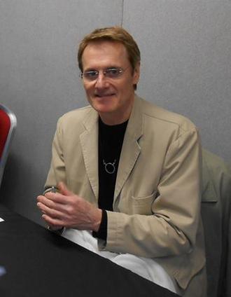 Duncan Regehr - Regehr in 2013