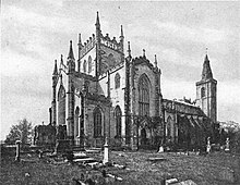 Dunfermline Abbey - Project Gutenberg eText 17976.jpg