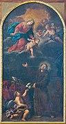 Duomo nuovo San Antonio di Padova e Bambino Gesù Brescia.jpg