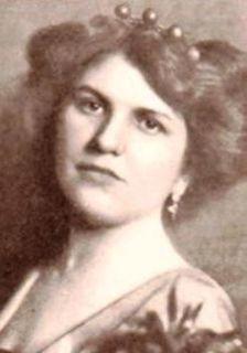 Ilona Durigo Hungarian contralto and academic voice teacher