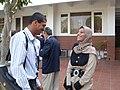 During SAARC Literary Festival - 2009, Agra (39) (30400881797).jpg