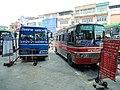 Dworzec autobusowy w Chiang Rai, Tajlandia.jpg