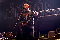 Dying Fetus Party.San Metal Open Air 2016 04.jpg