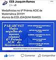 EEB Joaquim Ramos Prêmio ACIC Matemática 2019 -.jpg