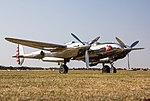 EGSU - Lockheed P-38 Lightning - N25Y (42235468550).jpg