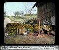 ETH-BIB-Hühner am Mist, Wetzwil, Pfannenstiel-Dia 247-03191.tif