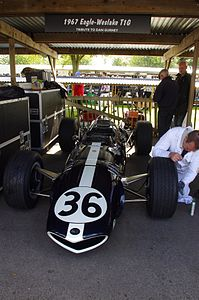 Eagle Weslake T1G at Goodwood Revival 2012.jpg