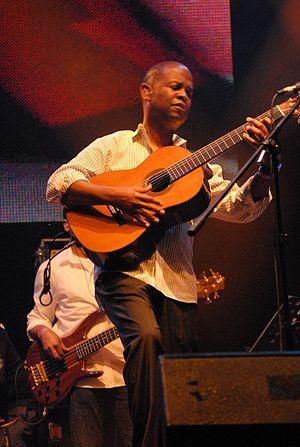 Earl Klugh, Festival de Jazz Riviera Maya 2008