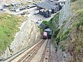 East Cliff Funicular Railway, Hastings.jpg