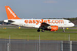 EasyJet, G-EZIK, Airbus A319-111 (26774709526).jpg