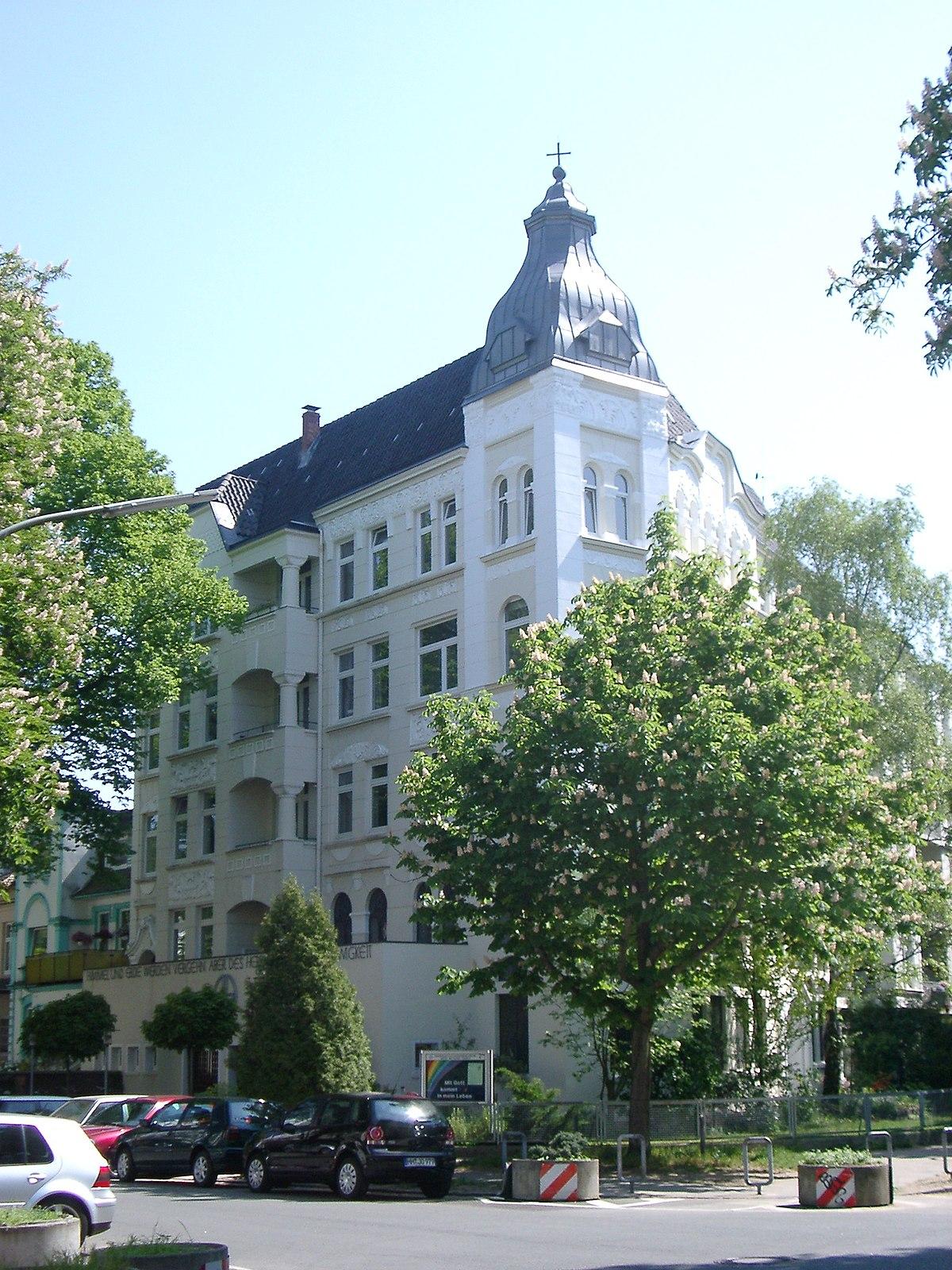 Hamburg Hoheluft