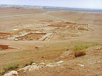 "Ebla - Palace ""P5"""