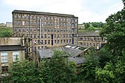 Ebor Mill, Haworth - geograph.org.uk - 470736.jpg