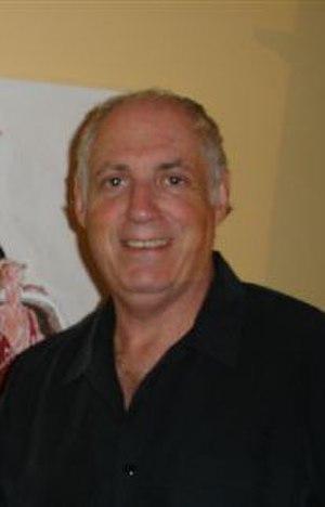 Edward Francis Anhalt
