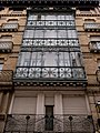 Edificio de viviendas de la calle Prudencio, 25-Zaragoza - P8156159.jpg