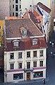 Edificios en la Plaza del Mercado, Riga, Letonia, 2012-08-07, DD 03.JPG
