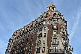 Edifico del Banco de Valencia (Valencia) 03.jpg