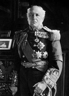 Edmund Fremantle Royal Navy admiral