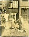 Edna St. Vincent Millay and husband Eugen Jan Boissevain.jpg