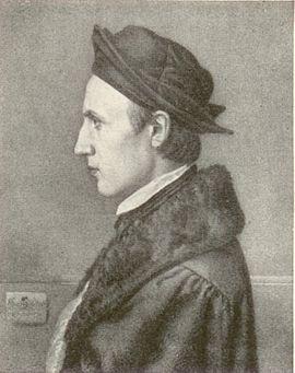 Edward von Steinle