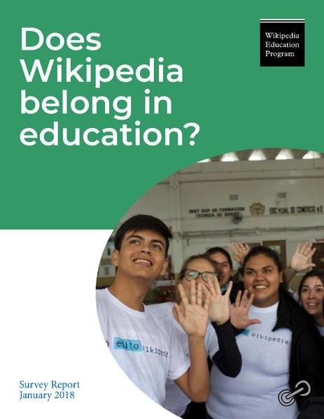 File:Education Program Survey Report January 2018.pdf