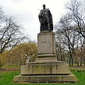 Edward VII Statue, Whitworth Park.jpg