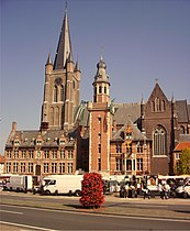 Eeklo City Hall
