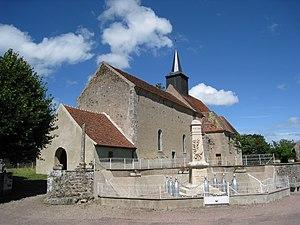 Maisons à vendre à Saint-André-en-Morvan(58)