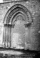 Eglise Saint-Quiriace - Porte - Provins - Médiathèque de l'architecture et du patrimoine - APMH00007361.jpg
