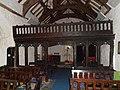 Eglwys Sant Gwyddelan, Dolwyddelan, Gwynedd, Cymru 15.JPG