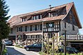 Ehemaliger Streckhof Spychergasse 3-3a in Wellhausen TG.jpg