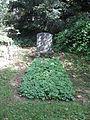 Ehrengrab Karl Bernhardi (Hauptfriedhof Kassel).jpg