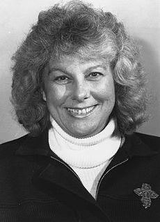 Eileen Barker British professor of sociology