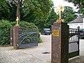 Eingang Friedhof-Bramfeld - panoramio.jpg