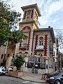 El Palacio de las Artes, Zapiola 2196.jpg