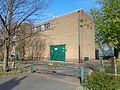 Electricity substation, Weetwood Lane, Headingley (27th April 2015).JPG