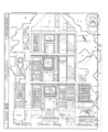 Elfreth's Alley (Houses), Philadelphia, Philadelphia County, PA HABS PA,51-PHILA,272- (sheet 12 of 19).png