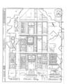Elfreth's Alley (Houses), Philadelphia, Philadelphia County, PA HABS PA,51-PHILA,272- (sheet 12 of 19).png