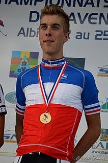 Élie Gesbert French cyclist