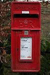 Elizabeth II Postbox, Litton - geograph.org.uk - 1124021.jpg