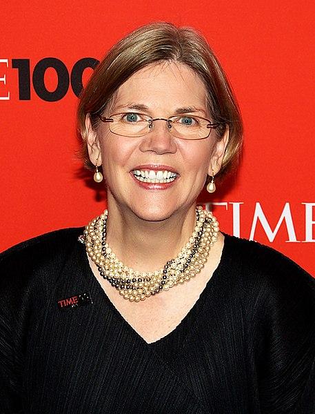 File:Elizabeth Warren by David Shankbone.jpg