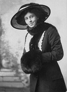 Ellen Melville New Zealand politician