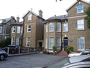 Eltham houses 13