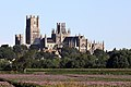 Ely Cathedral from Quanea Drove E.jpg