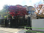 Embassy of Argentina in Japan.JPG