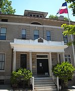 Embassy of Dominican Republic United States.JPG